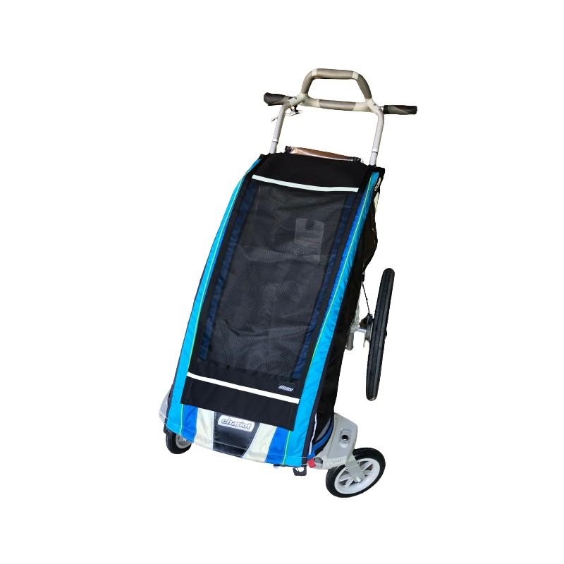 Protiprachová síťka pro vozík Chariot CX a Cougar