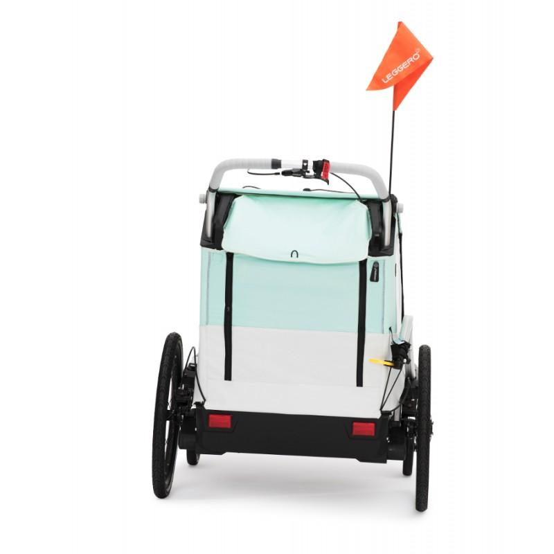 Švýcarský vozík Leggero Vento Sport 2021